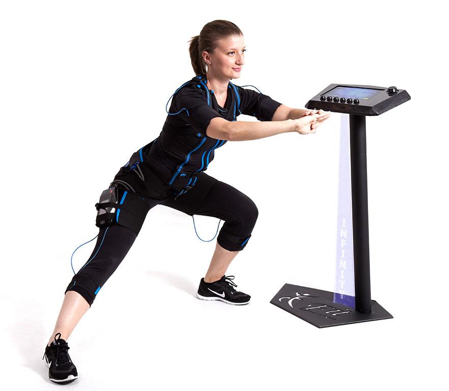 efit elektro fitness